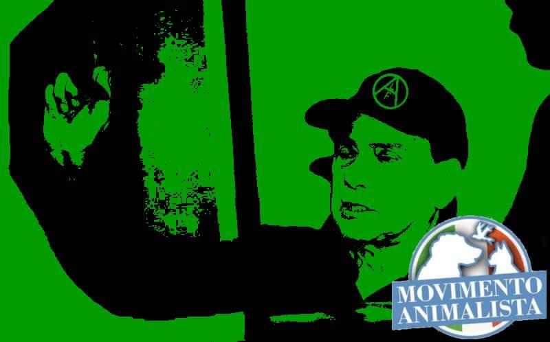 Animalismo R.I.P.: antispecismo è antifascismo